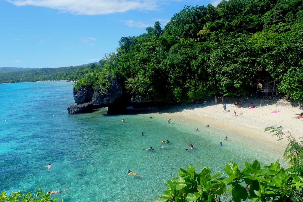 Salagdong Beach