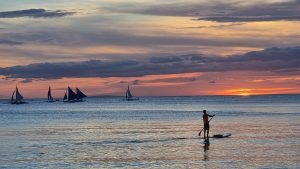 Best Ways to Get from Caticlan to Boracay (2021)